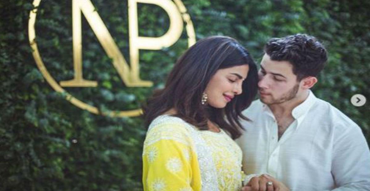 प्रियंका चोपड़ा की शादी में जाने के लिए जारी हुआ पहचान पत्र, इसके बिना मुश्किल होगी एंट्री