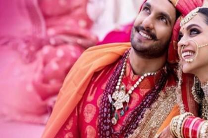 सिंधी परंपरा के जरिए इस तरह शादी के बंधन में बंधे थे दीपवीर, देखें खूबसूरत तस्वीरें