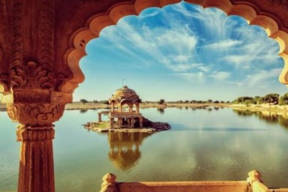राजस्थान के 'राजशाही' अंदाज की कायल है पूरी दुनिया, यहां इन हस्तियों ने रचाई है शादी