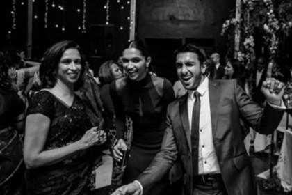 DeepVeer Wedding: संगीत सेरेमनी में जमकर नाचे रणवीर सिंह, दीपिका पादुकोण ने लगाई ऐसी मेहंदी