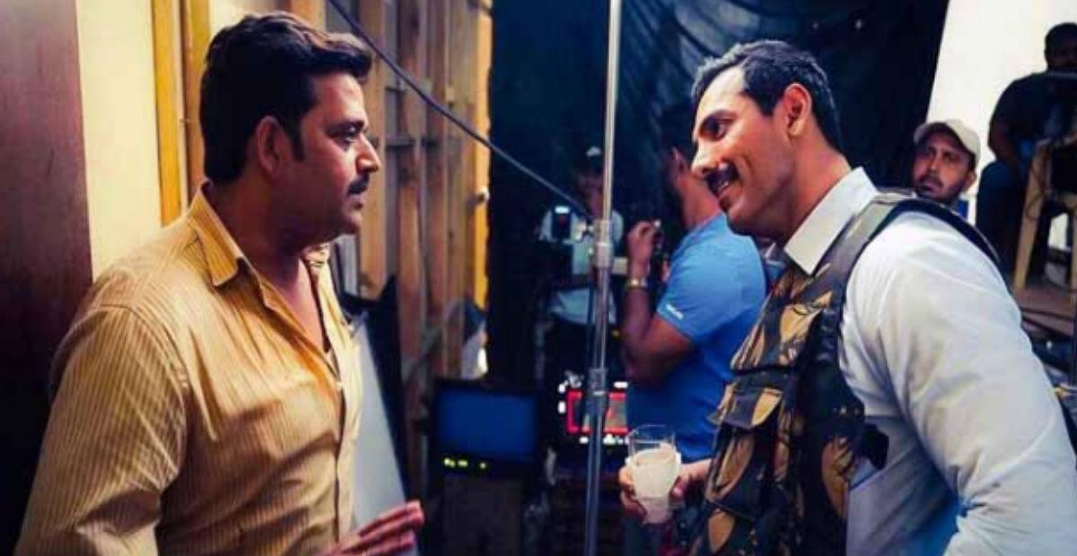 रवि किशन ने बताया 'बाटला हाउस' को अपने फिल्मी करियर की सबसे अच्छी फिल्म