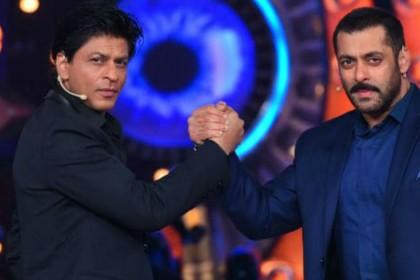 Bigg Boss: सलमान खान को मिलने वाला है शाहरुख खान-रणवीर सिंह का साथ, होगा फुल धमाल