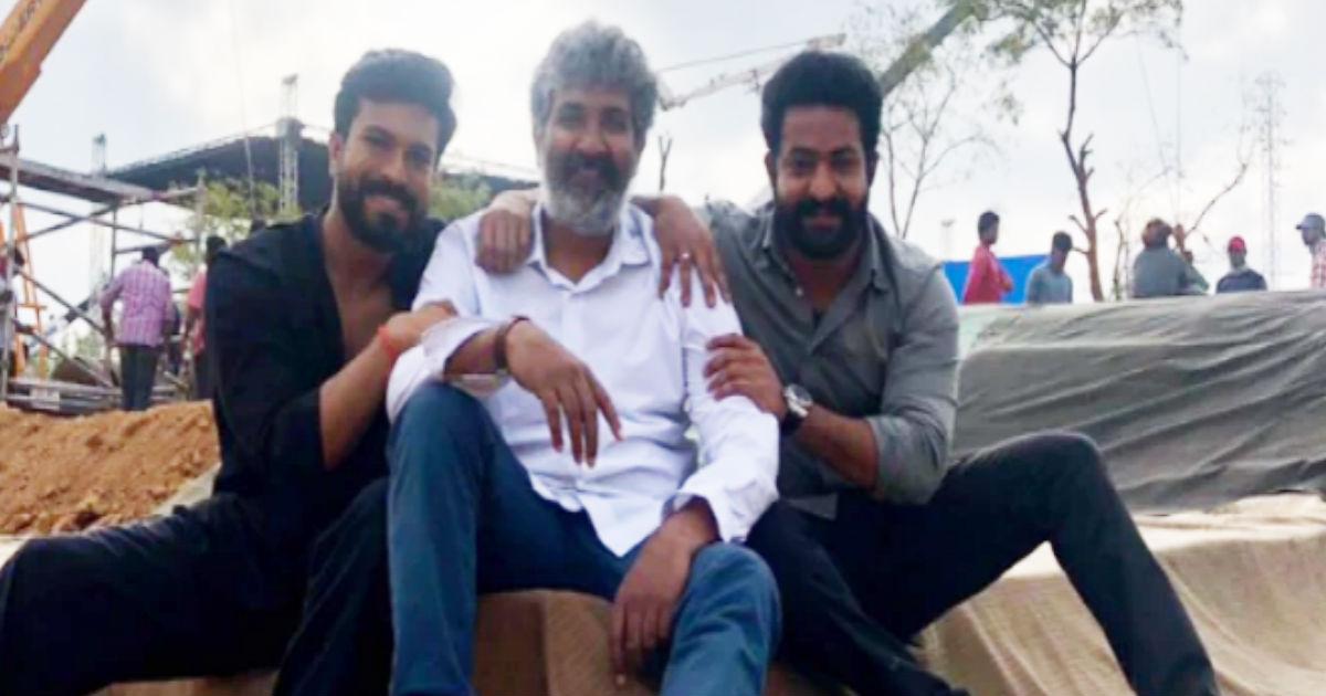 'बाहुबली' जैसी फिल्म बना रहे हैं राजामौली, शुरू हुई फिल्म की शूटिंग, 300 करोड़ है बजट