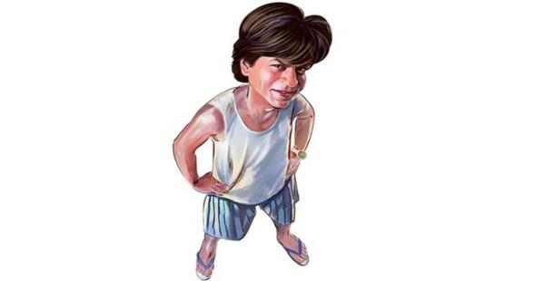 Zero के बउआ सिंह ने इस अंदाज में शाहरुख खान को किया बर्थडे विश, कहा- जहां जाओगे, हमें पाओगे