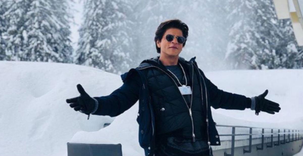 Shahrukh Khan B'day: स्टार बनने की नहीं थी चाह, इस एक्ट्रेस ने SRK को बॉलीवुड में दिलाई एंट्री