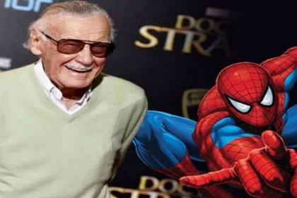 स्पाइडर मैन, आयरनमैन जैसे सुपरहीरो को जन्म देने वाले स्टैन ली का 95 साल की उम्र में निधन