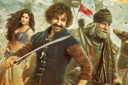 Thugs of Hindostan Movie Review: 'महान कमीना', 'धोखा स्वभाव है'… डायलॉग का धमाल और दम तोड़ती एक्टिंग