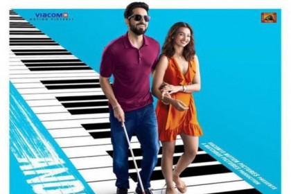 सलमान खान और आमिर खान को पछाड़ आयुष्मान खुराना की फिल्म बनी IMDb की लिस्ट में नम्बर 1