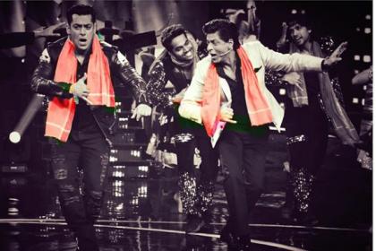 Bigg Boss12: धमाल मचाने आ रहे हैं बउआ सिंह, गमछा डालकर सलमान खान की गोद में नजर आएंगे शाहरुख खान