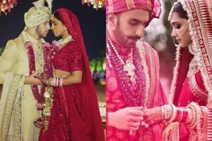 प्यार में बढ़ाया एक नया कदम, 2018 में ये बॉलीवुड सितारे बंधे शादी के बन्धंन में 