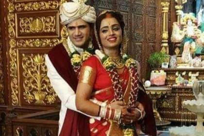 Yeh Rishta Kya Kehlata Hai की Actress Parul Chauhan ने भी की शादी, देखिये कौन है दूल्हा?