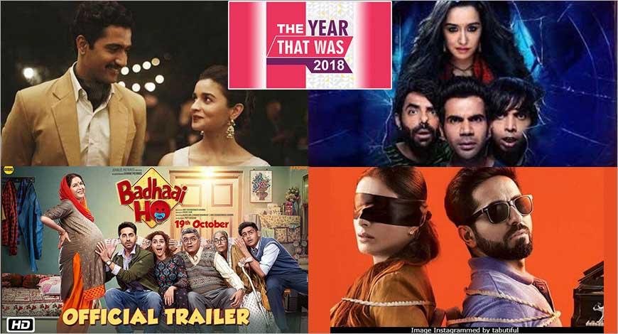 सलमान खान और शाहरुख खान की फिल्में हुई फुस्स, इस साल इन छोटे बजट की फिल्मों ने दर्शकों को किया खुश