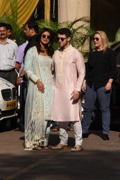 Priyanka Chopra Nick Jonas Wedding: ये हैं वो महान पंडित, कराने जा रहे हैं 'निकयांका' की हिंदू परंपरा से शादी