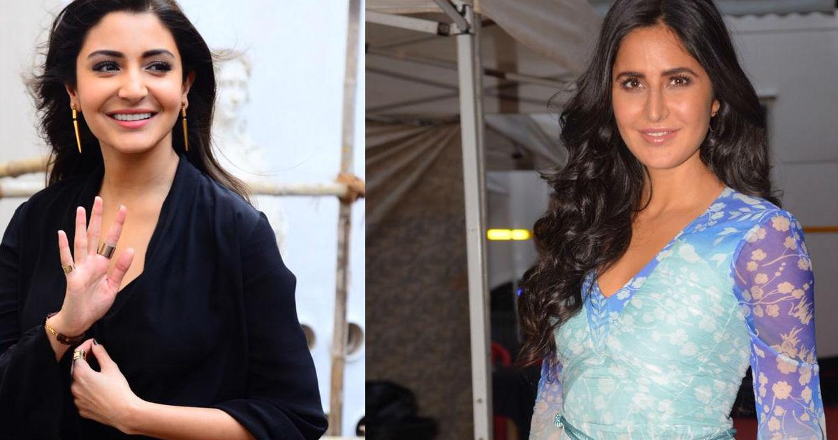 फिल्म 'जीरो' की जान अनुष्का शर्मा-कैटरीना कैफ ने यूं बिखेरा जलवा, तस्वीरें आई सामने