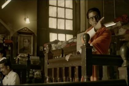 Bal Thackeray Biopic Trailer