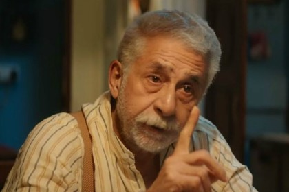 Congress and NCP latched govt over Naseeruddin Shah remark