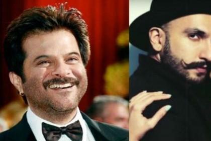 जब फिल्म सेट पर रणवीर सिंह को दीपिका पादुकोण ने किया सरप्राइज, अनिल कपूर ने कहा- इसे छोड़ना मत!