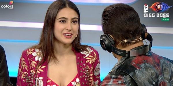 Bigg Boss 12 Weekend Ka Vaar: सारा अली खान के साथ रोमिल चौधरी ने की बत्तमीज़ी, भड़की सुरभि राणा