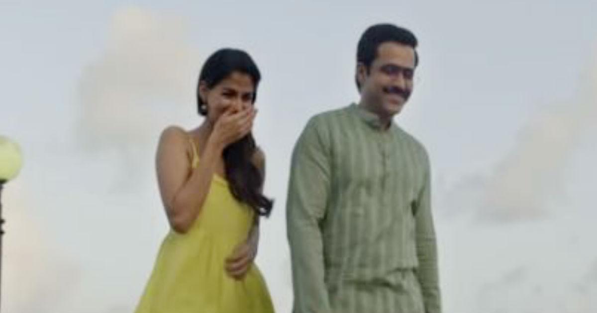 Cheat India Song Dil Mein Ho Tum: श्रेया धनवंतरी के लिए प्यार का पहला एहसास जताते नजर आए इमरान हाशमी