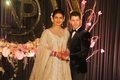 Priyanka Chopra ने हाल में ही Nick Jonas के साथ शादी की है ऐसे में कुछ लोगों को उनका दुल्हन लुक बिल्कुल पसंद नहीं आया है और उन्होंने कुछ ऐसा कमेंट कर दिया