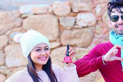 Himansh Kohli and Neha Kakkar unfollow each other on Instagram