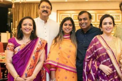 Isha Ambani Wedding: पहले दिन अंबानी परिवार आया झूमता नजर अब मेहमानों की बारी, ऐसे हुए हैं शाही इंतजाम