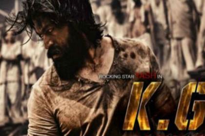 KGF फिल्म ने दक्षिण भारतीय बॉक्स ऑफिस पर प्री बुकिंग के साथ रचा इतिहास! फैंस ने कुछ यूं जताई खुशी