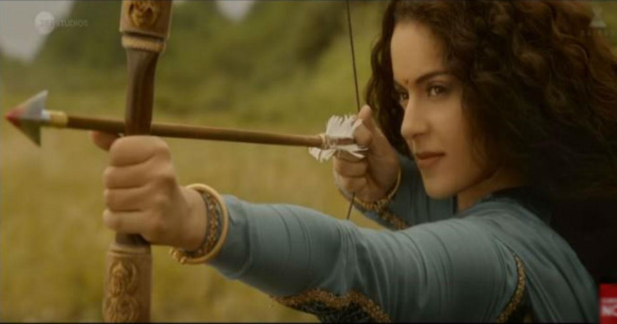 Manikarnika Trailer Review: कंगना रनौत के लिए मील का पत्थर साबित होगी फिल्म 'मणिकर्णिका'