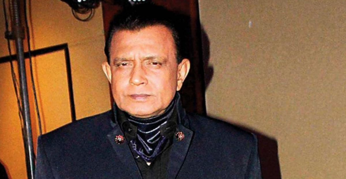 अभिनेता मिथुन चक्रवर्ती के पिता बसंत कुमार चक्रवर्ती का मुंबई में हुआ निधन!