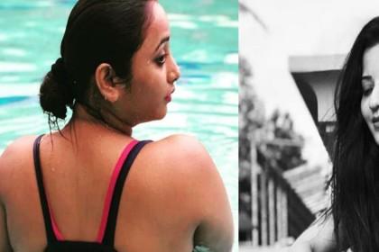 Monalisa VS Rani Chatterjee: बोल्ड दिखाने की होड़ में पोस्ट किए दिल को बेचैन करने वाली तस्वीरें!