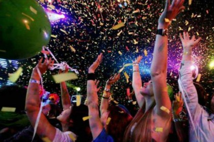 New Year Eve 2018 Top 10 place around the India to celebrate