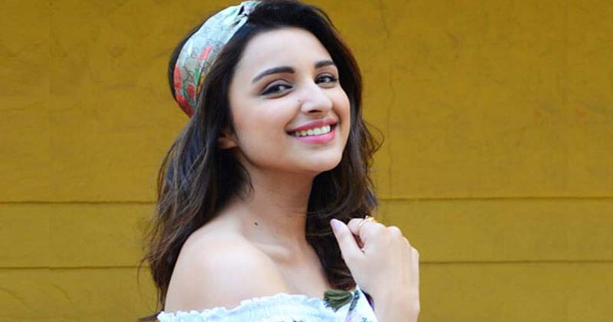 Citizenship Amendment Bill 2019: बॉलीवुड अभिनेत्री परिणीति चोपड़ा का फूटा गुस्सा, सोशल मीडिया पर निकाली भड़ास