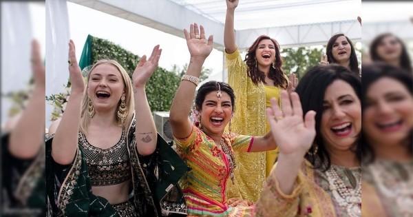 परिणीति चोपड़ा ने बताया- 'प्रियंका दीदी' को खुश रखने के लिए 'निक जीजू' ने किए हैं ये वादे