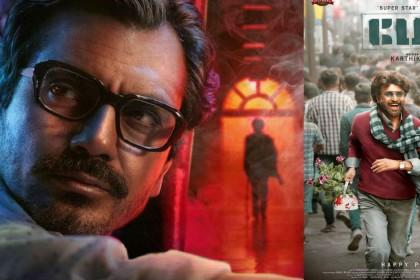 Petta film Nawazuddin siddiqui Rajinikanth
