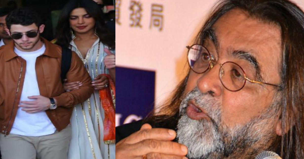 मशहूर फिल्ममेकर प्रह्लाद कक्कड़ का खुलासा, आखिर प्रियंका चोपड़ा ने अपनी उम्र से छोटे निक जोनस को क्यों चुना?