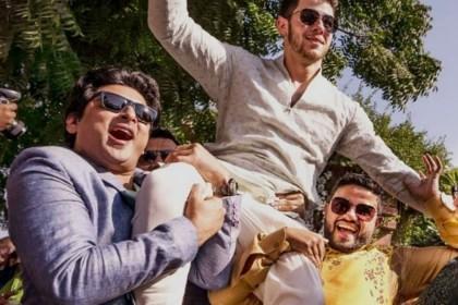Priyanka Chopra Nick Jonas Wedding: आज की बारात होगी बेमिसाल, आसमान से यूं उतरेंगे दूल्हे राजा निक जोनस