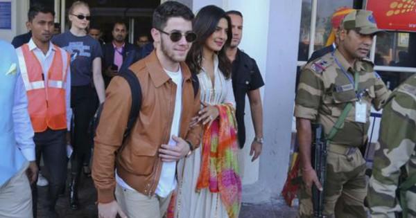 Priyanka Chopra Nick Jonas Wedding: तैनात किए गए इजरायल के शूटर्स, फोटो खींचने पर कर देंगे शूट