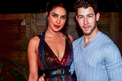 Priyanka Nick Honeymoon