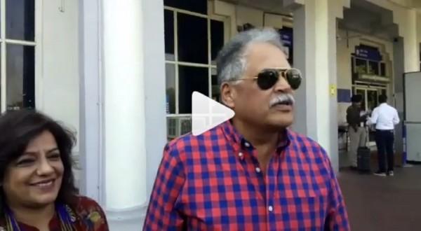 VIDEO: कैसी रही प्रियंका चोपड़ा-निक जोनस की शादी, परिणीति चोपड़ा के मम्मी-पापा ने बताया