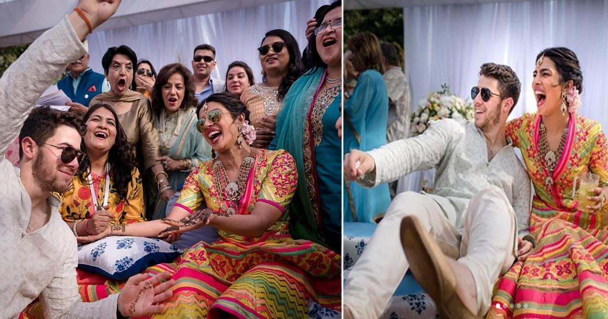 हिंदू रीति-रिवाज से एक दूजे के हुए प्रियंका चोपड़ा और निक जोनस, जानें शादी से जुड़ी हर एक डिटेल
