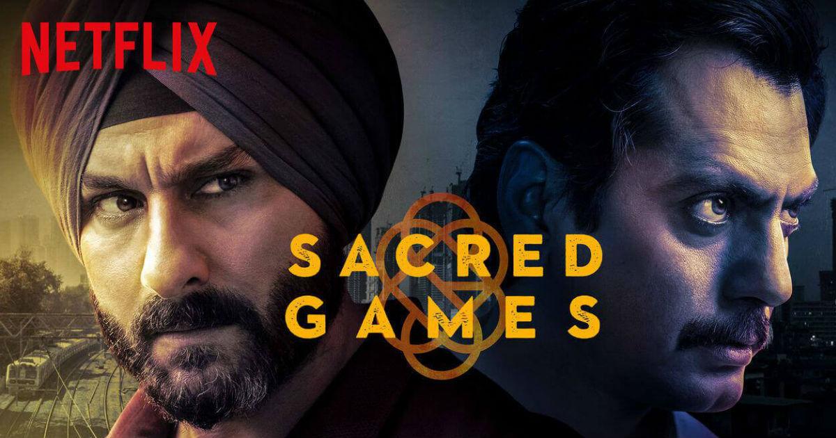 Sacred Games 2: केन्या में चल रही है 'सेक्रेड गेम्स-2' की शूटिंग, रिलीज से पहले ही लीक हुई स्टोरी
