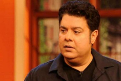 Sajid Khan suspended from IFTDA for a year