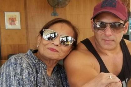 ये है सलमान खान का न्यू ईयर रेजोल्यूशन, सिक्स-पैक बनाकर पूरी करेंगे मां सलमा खान की इच्छा