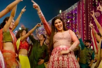 Sapna Choudhary films