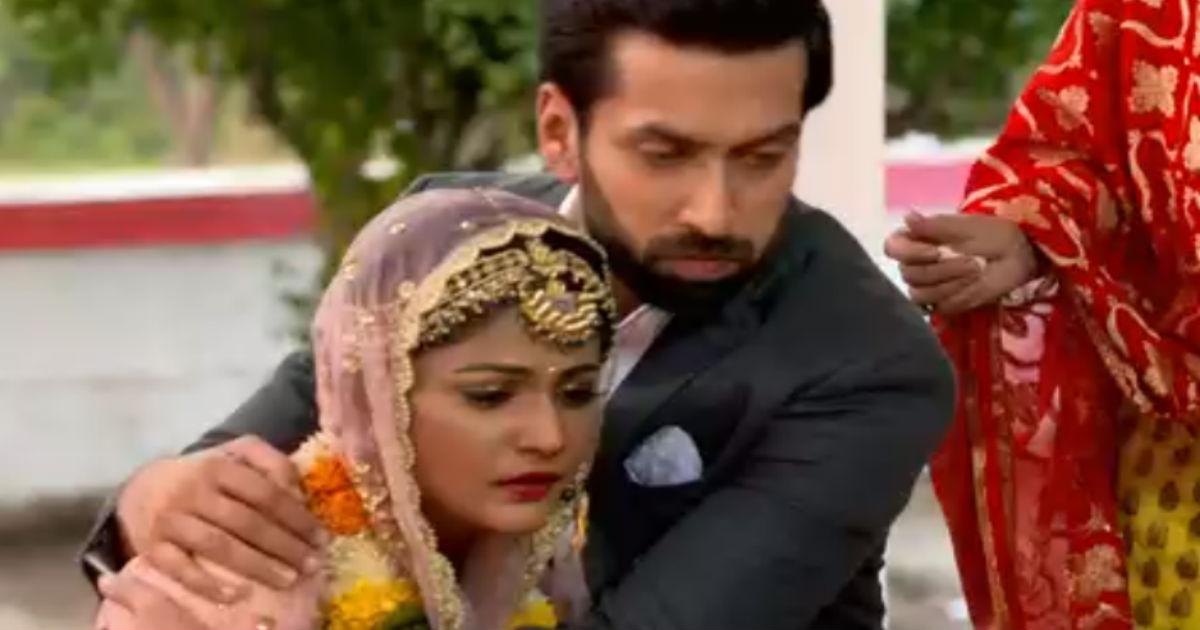 Ishqbaaaz : जय के साथ अपनी बहन की शादी करके फंसा शिवाय, क्या प्रियंका के सामने आ पाएगी सच्चाई?
