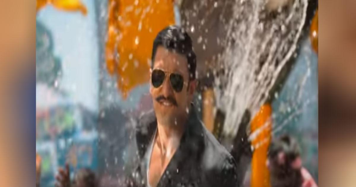 फिल्म ट्रेलर रिव्यू: 'सिंघम' के अंदाज में दिखा 'सिंबा', रणवीर सिंह ने किया जबरदस्त एक्शन सीन
