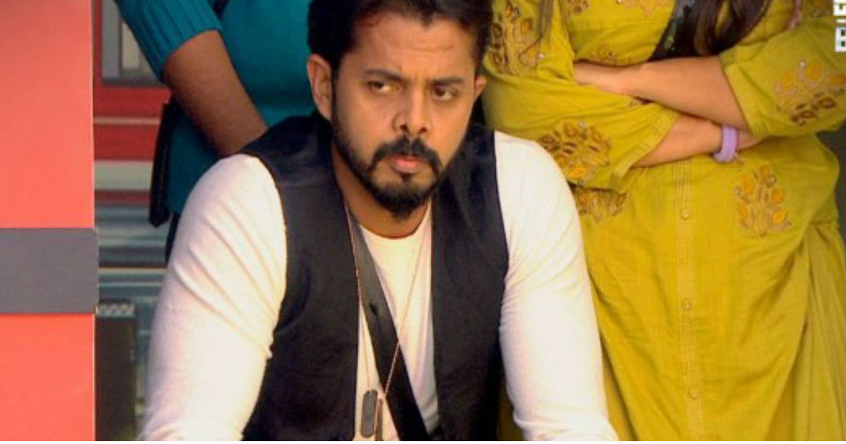 Bigg Boss 12: गौहर खान का श्रीसंत को ऑर्डर देने पड़ा भारी, दीपिका ककर को लेकर हुई तकरार