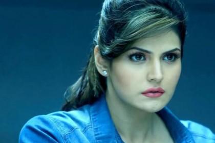 Zareen Khan files FIR against former manager Anjali Atha