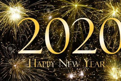 Happy New Year 2020 Wishes, Quotes: नए साल पर अपनों को भेजें ये स्पेशल विशेज, शायरी और मैसेज का शानदार कलेक्शन