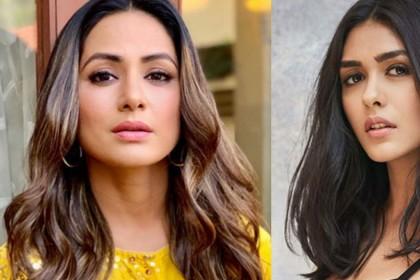 TRENDING NEWS: हिना खान को याद आई अपनी मां, ऋतिक रोशन के साथ दिखेगी कुमकुम भाग्य की एक्ट्रेस